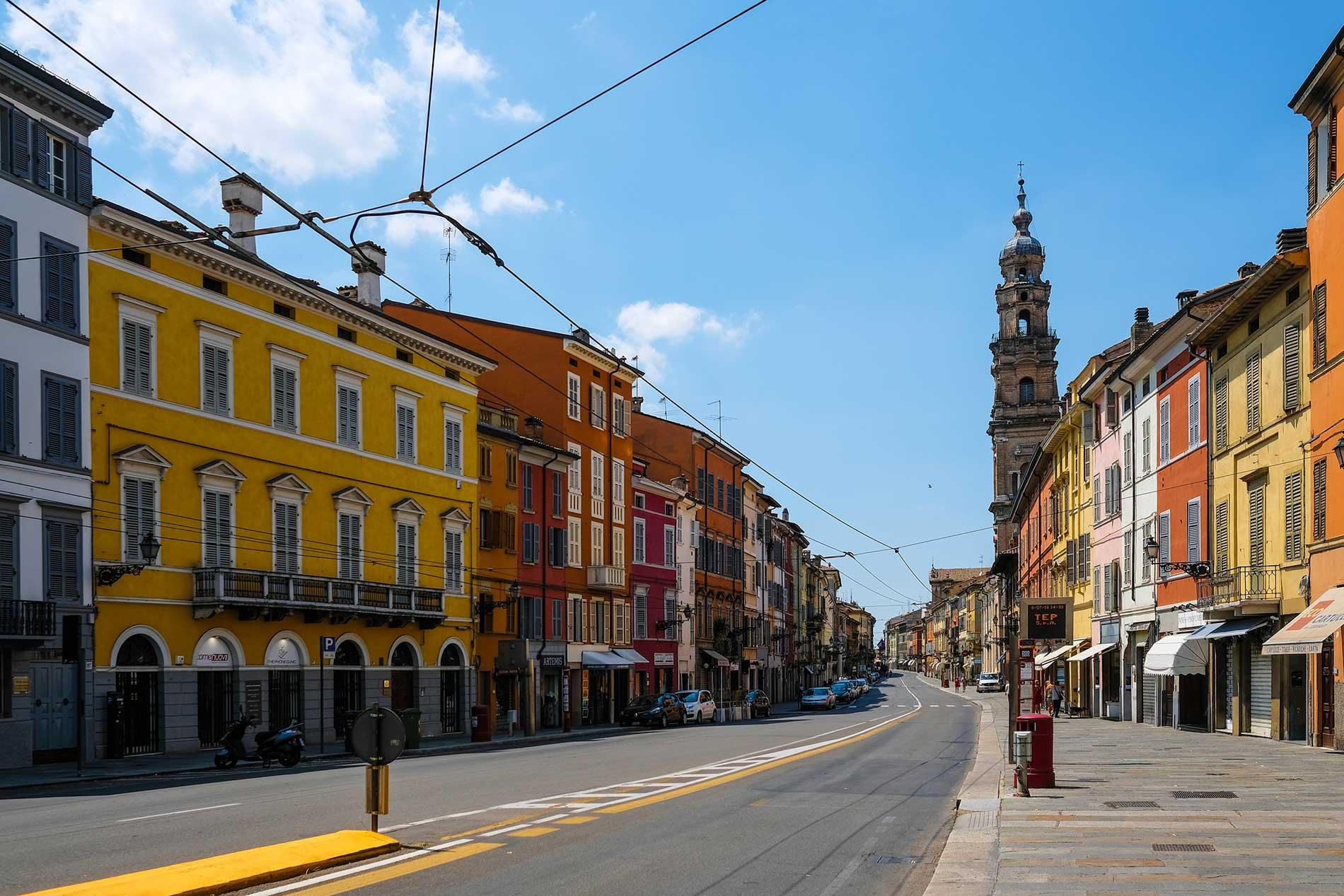 Studio Cocchi - Amministratore di Condominio a Parma e provincia